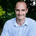 Richard-Alderman-Crop-Management-Partner-Agronomist