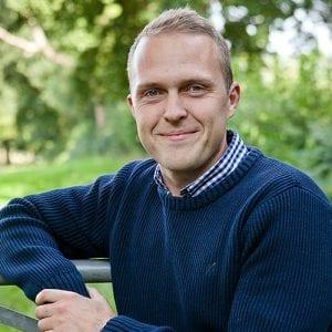 Tristan Gibbs